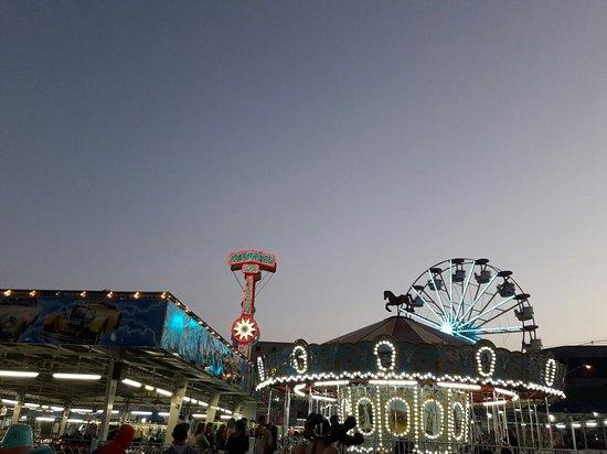 Parque Marisa