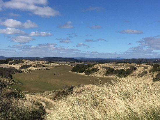 Bridport, Australien: Lost Farm Dunes golf course
