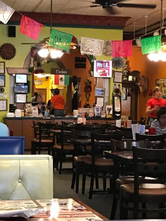Mexican Restaurants Fort Scott Ks