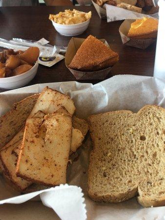 University City, MO : Cornbread