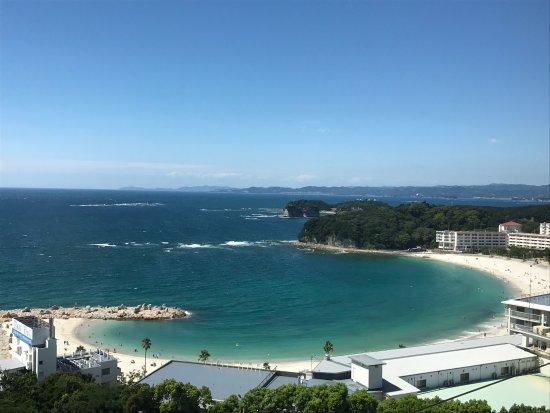 Nanki-Shirahama Marriott Hotel: photo1.jpg