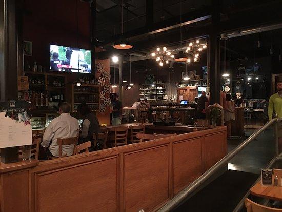 Upland Restaurant Bloomington Menu