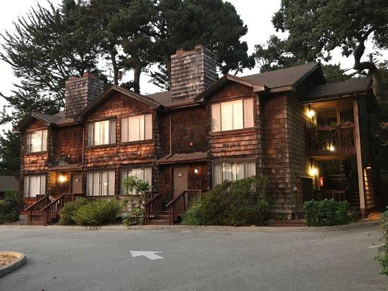 Pacific Gardens Inn