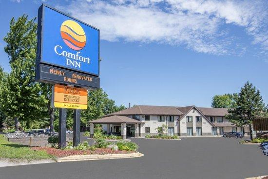 Smoking Hotels In North Bay Ontario