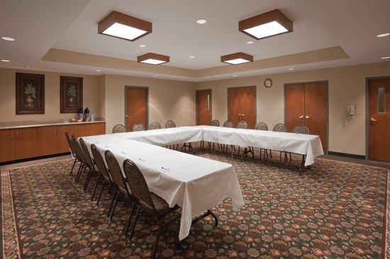 Montpelier, OH: Conference Room