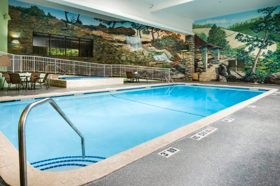 Holiday Inn Hotel Suites Des Moines Northwest Ia