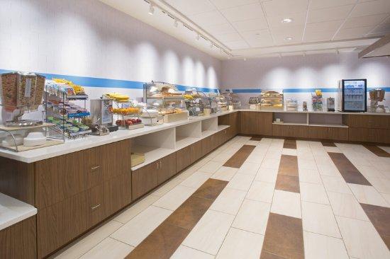 Simpsonville, Karolina Południowa: Bacon, Eggs, Pancakes, Oatmeal, MMM!