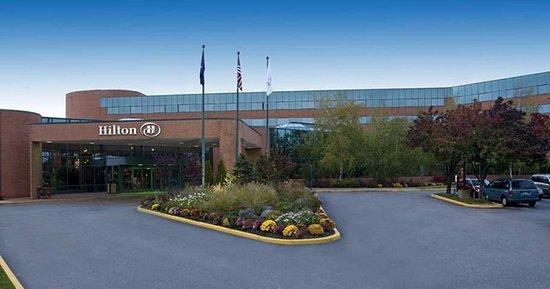 Hilton Long Island Huntington Melville Ny Hotel