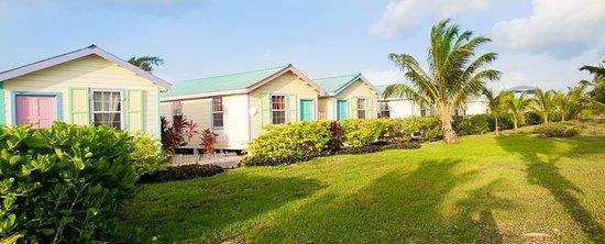 Royal Caribbean Resort: House Panorama