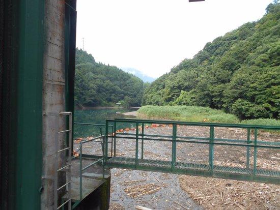 Lake Okusagami