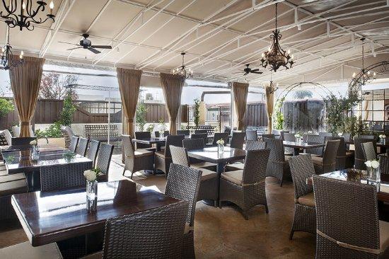 Empress Hotel - A Greystone Hotel: Empress Hotel - Restaurant
