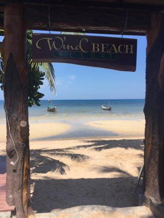 Wind Beach Resort: photo1.jpg