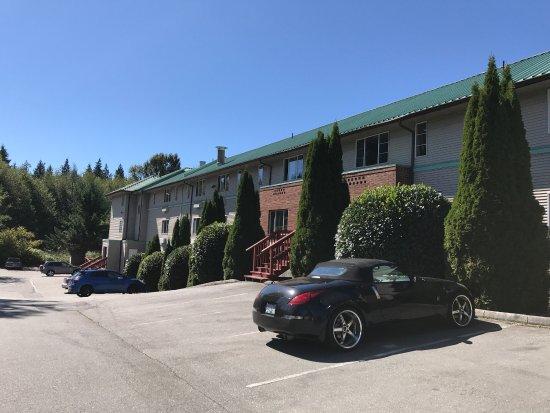 Gibsons, Canadá: photo1.jpg