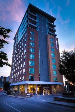 Hotel Indigo Asheville Downtown Updated 2017 Prices