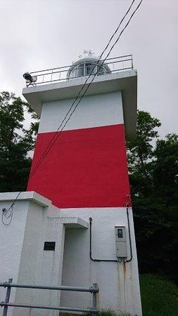 Mashike Lighthouse