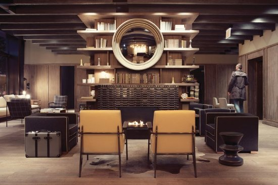 Thompson chicago a thompson hotel updated 2017 prices for Table 52 chicago tripadvisor