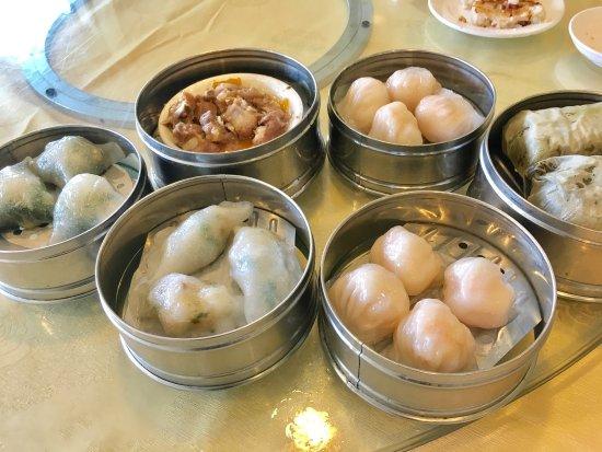 Lucky Seafood Restaurant: photo0.jpg