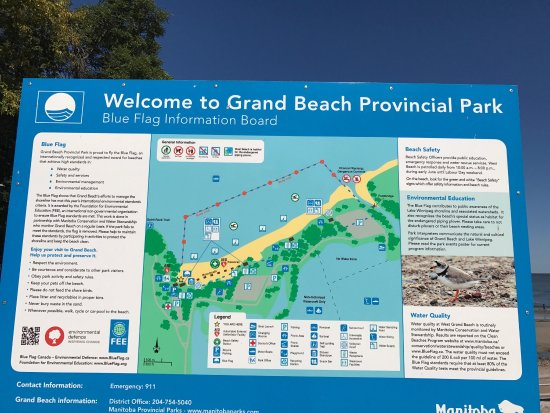Grand Beach Provincial Park: photo5.jpg