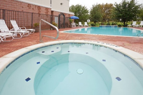 Holiday inn express decatur bewertungen fotos for Swimming pool preisvergleich