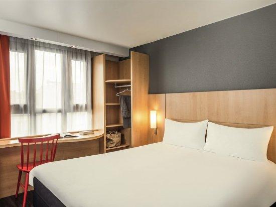 إيبيس باريس باستيل فوبورج سان أنطوان أونزييم: Guest Room