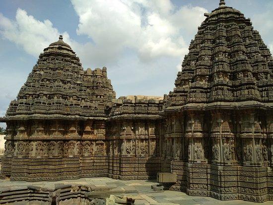 Somnathpur, Indien: IMG_20170902_145317_large.jpg