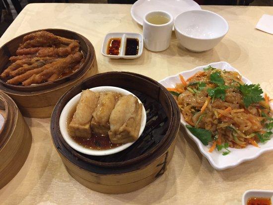 Ellerslie Chinese Restaurant