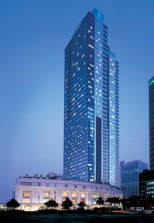 Welcome to The Ritz-Carlton Jakarta, Mega Kuningan set in Indonesia's capital city.
