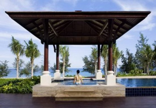The Ritz-Carlton Sanya, Yalong Bay: Suite