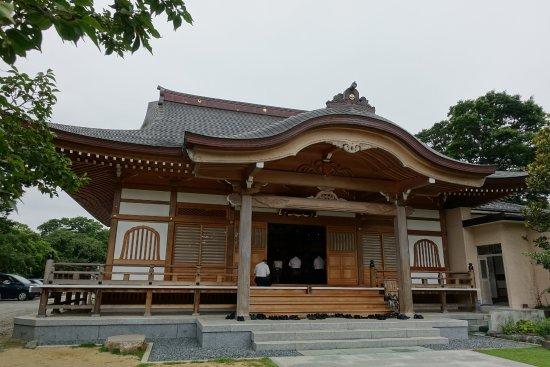 Ryozen-ji Temple