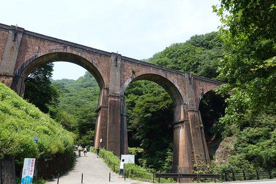 Usui Daisan Kyoryo Bridge