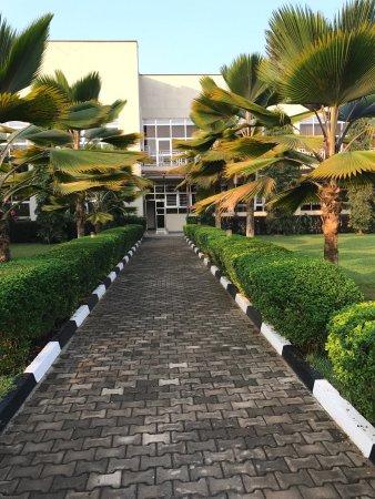 Masaka, Uganda: Hotel Brovad
