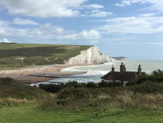Coastguard Cottages照片
