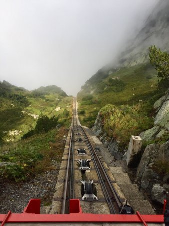 Innertkirchen, Suiza: photo1.jpg