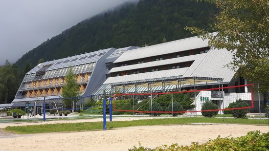 Hotel Spik Alpine Wellness Resort: 20170901_113910_large.jpg