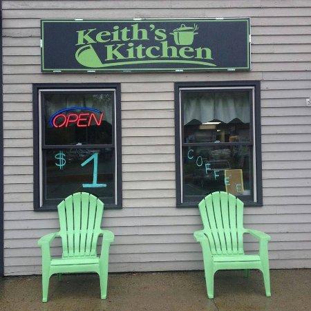 Keith's Kitchen