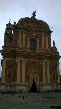 Chiesa Parrocchiale di San Mamante