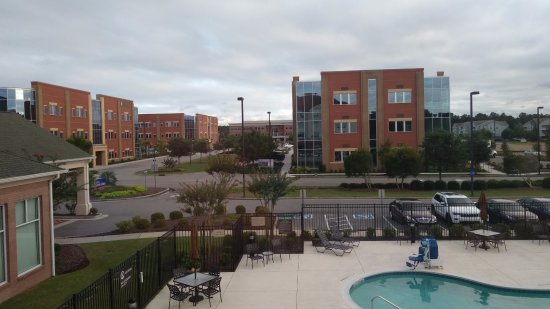 Foto de Hilton Garden Inn Wilmington Mayfaire Town Center