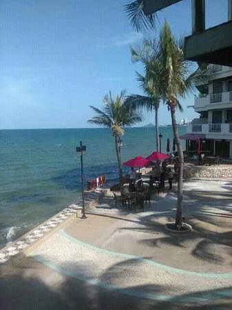 Imperial Hua Hin Beach Resort: FB_IMG_15044182616121624_large.jpg