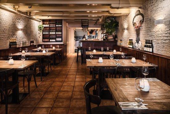 De struisvogel bistro amsterdam centrum restaurant bewertungen telefonnummer fotos tripadvisor