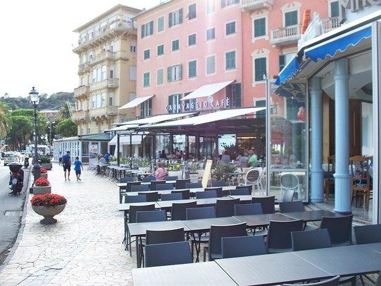 Caravaggio Cafe'
