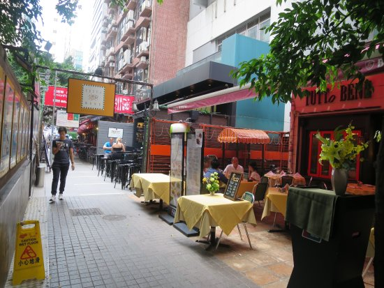 Knutsford Terrace