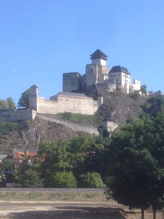 Trencin Castle: photo2.jpg