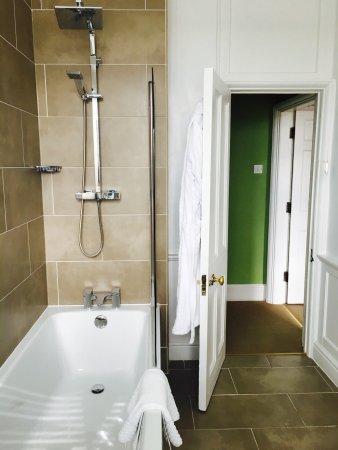 Queensberry Hotel: photo0.jpg