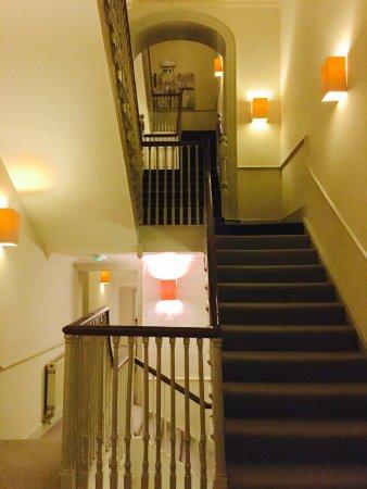 Queensberry Hotel: photo4.jpg