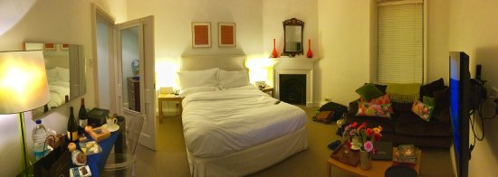 Queensberry Hotel: photo7.jpg