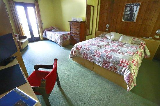 Hotel Gran Baita Foto