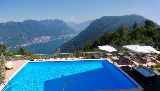 Hotel paradiso sul lago updated 2017 prices reviews brunate lake como italy tripadvisor - Casta diva san giovanni lupatoto ...