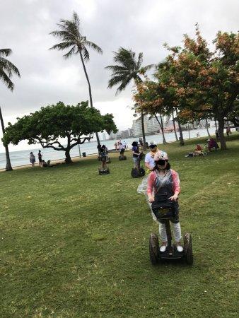 Segway of Hawaii- Kailua: photo2.jpg