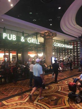 Gordon Ramsay Pub & Grill Photo