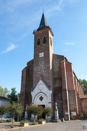 Eglise Sainte-Hyppolite